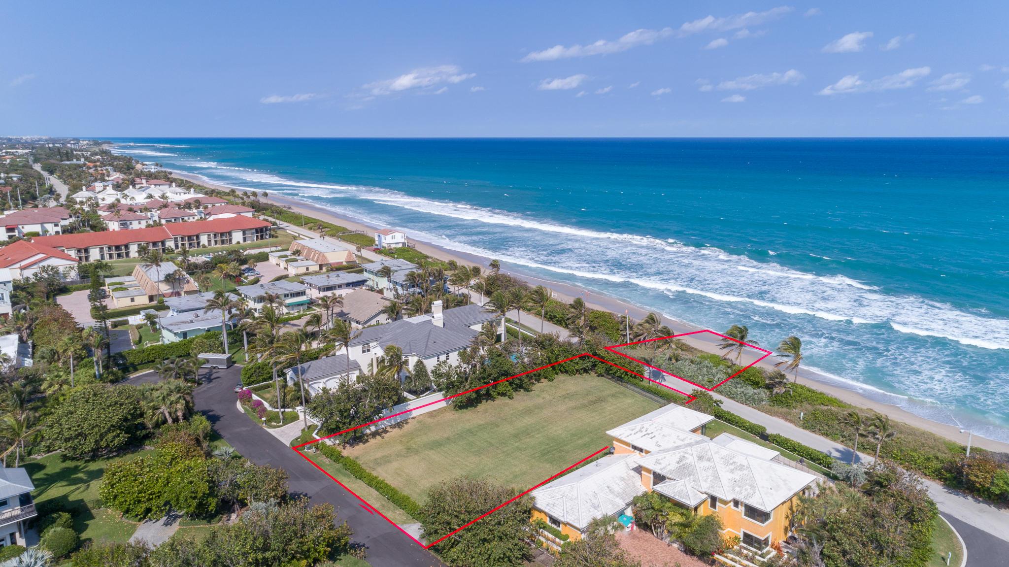 3 Beachway N, Ocean Ridge, FL 33435
