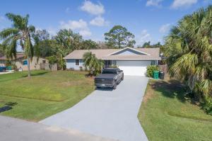507 Sw Aster Road, Port Saint Lucie, FL 34953