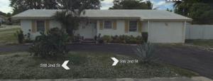 405 Sw 2 Street, Boynton Beach, FL 33435
