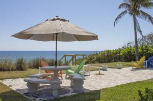 5700 Old Ocean Boulevard, Ocean Ridge, FL 33435