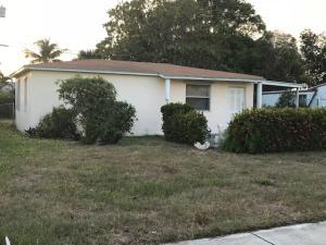 3445 Avenue F Street, Riviera Beach, FL 33404