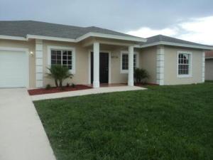 4076 Sw Mccandless Street, Port Saint Lucie, FL 34953