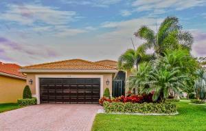 9428 Ivory Isle Road, Boynton Beach, FL 33473