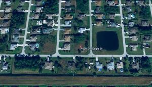 4690 Sw Eagle Street, Port Saint Lucie, FL 34953