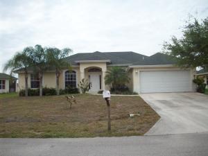 673 Sw Millard Drive, Port Saint Lucie, FL 34953