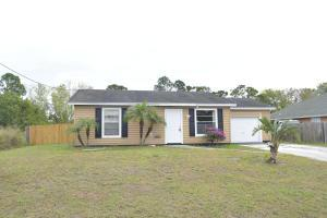 717 Nw North Macedo Boulevard, Port Saint Lucie, FL 34983