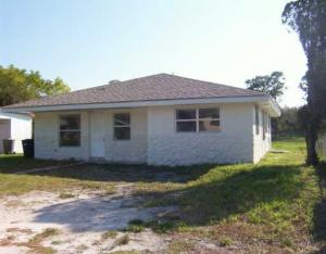 3003 Carver Street, Fort Pierce, FL 34950