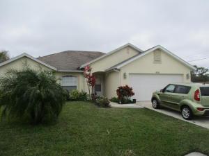 606 Ash Street, Port Saint Lucie, FL 34952