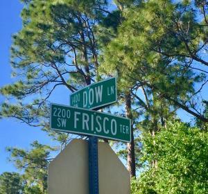 2246 Sw Frisco Terrace, Port Saint Lucie, FL 34953