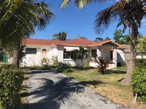 134 E 23rd Street, Riviera Beach, FL 33404