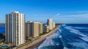 5420 N Ocean Drive, Riviera Beach, FL 33404