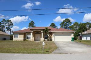 1725 Sw Penrose Avenue, Port Saint Lucie, FL 34953