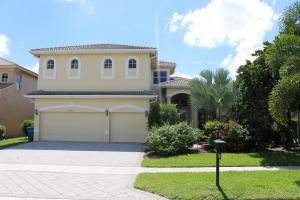 1833 Waldorf Drive, Royal Palm Beach, FL 33411
