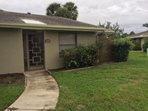 122 Meadows Drive, Boynton Beach, FL 33436