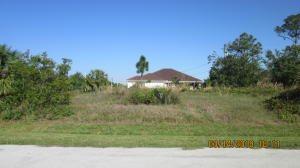 4601 Sw Keats Street, Port Saint Lucie, FL 34953