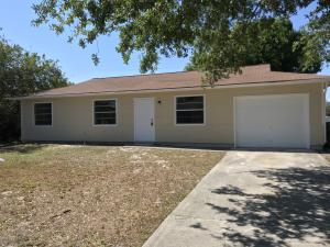 242 Sw Aldoro Place, Port Saint Lucie, FL 34953