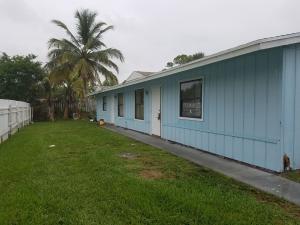 4693 Alberta Avenue, West Palm Beach, FL 33417