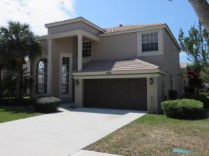 2048 Reston Circle, Royal Palm Beach, FL 33411