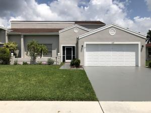 117 Elysium Drive, Royal Palm Beach, FL 33411