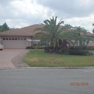 2199 Sw Danforth Circle, Palm City, FL 34990