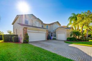 1362 Pebble Ridge Lane, West Palm Beach, FL 33411