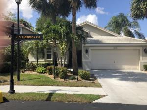 2895 N Clearbrook Circle, Delray Beach, FL 33445