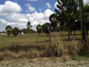 Xxx 15th N Drive, Loxahatchee Groves, FL 33470