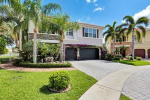 8771 Cobblestone Preserve Court, Boynton Beach, FL 33472