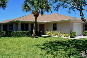 1746 N Dove Tail Drive, Fort Pierce, FL 34982