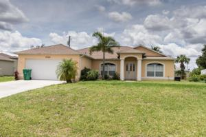 4282 Sw Elaine Court, Port Saint Lucie, FL 34953