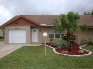 8304 Blue Cypress Drive, Lake Worth, FL 33467
