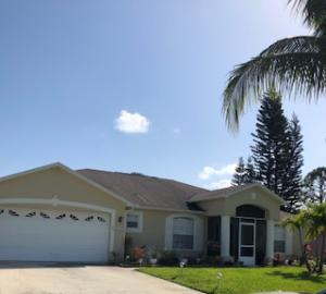 1532 Sw Merchant Lane, Port Saint Lucie, FL 34953