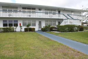 11 Bedford A, West Palm Beach, FL 33417