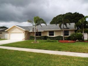 1268 Pinetta Circle, Wellington, FL 33414