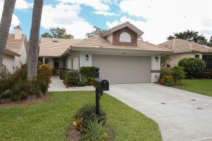 435 Sw Monroe Drive, Saint Lucie West, FL 34986