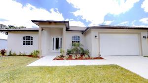 2074 Sw Burman Lane, Saint Lucie West, FL 34953