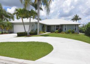 1703 Sw Boatswain Place, Palm City, FL 34990