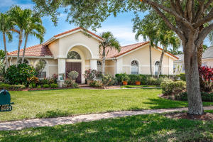 5051 Sw Hammock Creek Drive, Palm City, FL 34990