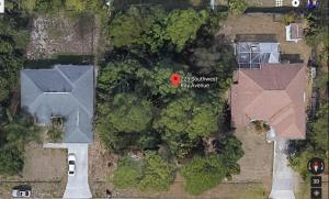 225 Sw Ray Av Avenue, Port Saint Lucie, FL 34953
