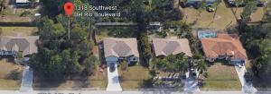 1318 Sw Del Rio Boulevard, Port Saint Lucie, FL 34953
