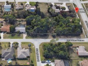 850 Se Walters Terrace, Port Saint Lucie, FL 34983