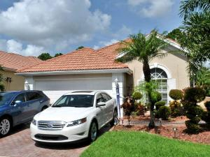 844 Sw Munjack Circle, Port Saint Lucie, FL 34986