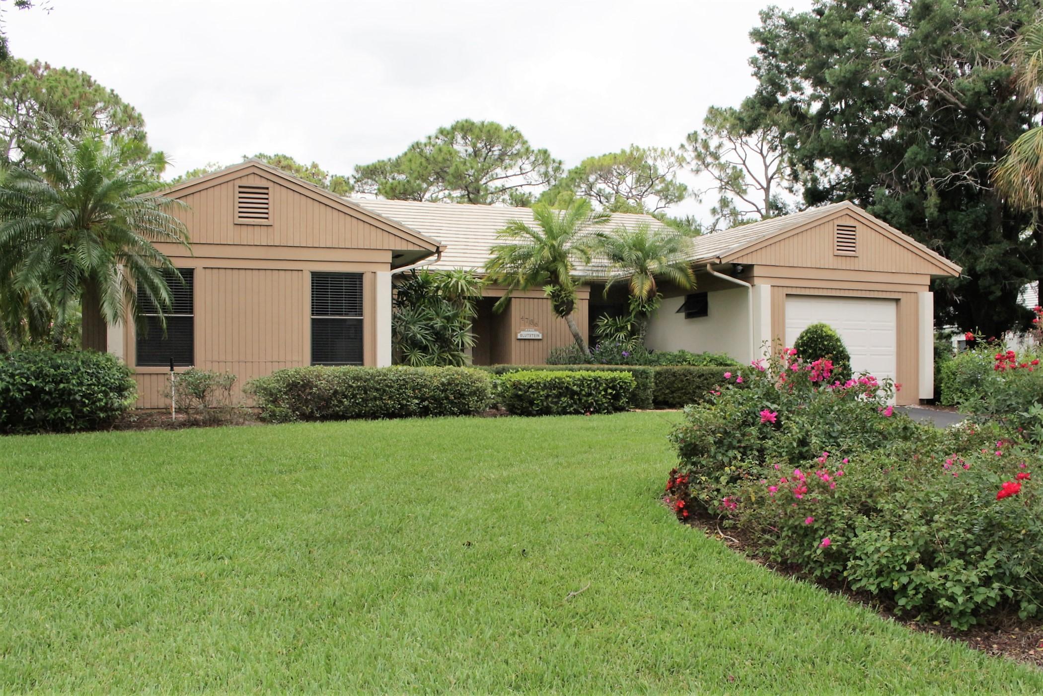 4786 Sw Lorne Court, Palm City, FL 34990