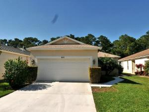 601 Sw Indian Key Drive, Port Saint Lucie, FL 34986