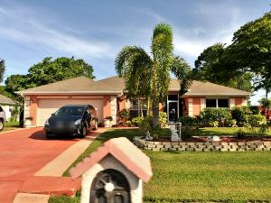 246 Sw Voltair Terr Terrace, Port Saint Lucie, FL 34953