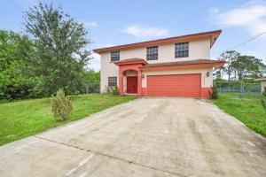 3837 Sw Hablow Street, Port Saint Lucie, FL 34953