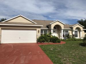 3881 Sw Haines Street, Port Saint Lucie, FL 34953