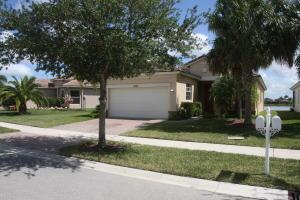 9773 Sw Eastbrook Circle, Port Saint Lucie, FL 34987