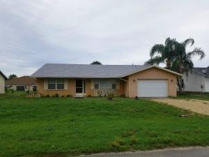 973 Sw Sultan Drive, Port Saint Lucie, FL 34953