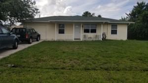 933 Sw Whittier Terrace, Port Saint Lucie, FL 34953